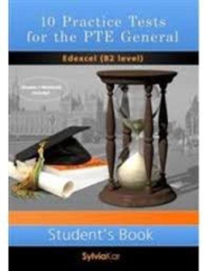 Εικόνα από 10 Practice Tests for the PTE GeneralTeacher's Book