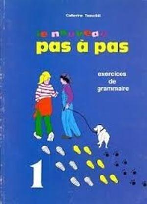 Εικόνα της NOUVEAU PAS A PAS