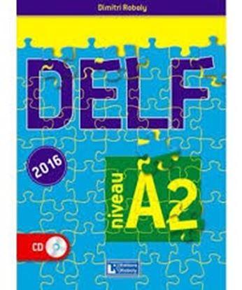 Εικόνα της DELF A2