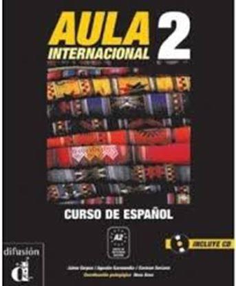 Εικόνα της AULA 2 ALUMNO (+ CD) + ACTIVIDADES