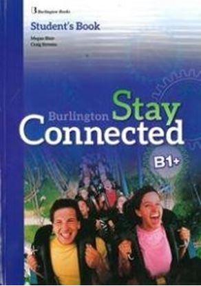 Εικόνα της STAY CONNECTED B1+ SB