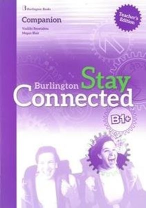 Εικόνα της STAY CONNECTED B1+ COMPANION