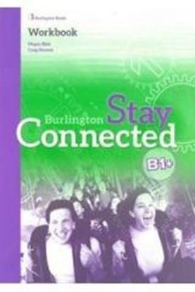 Εικόνα της STAY CONNECTED B1+ WB