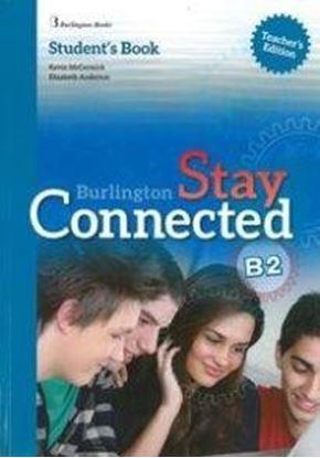 Εικόνα της STAY CONNECTED B2 SB
