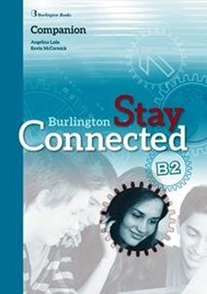 Εικόνα της STAY CONNECTED B2 COMPANION