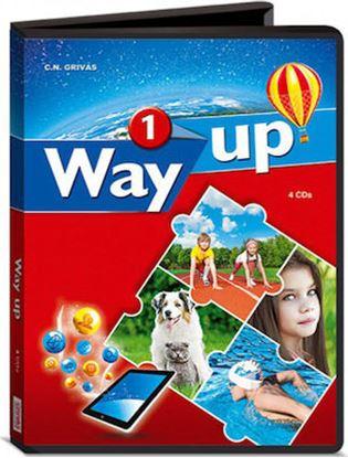 Εικόνα της WAY UP 1 CDS(4)
