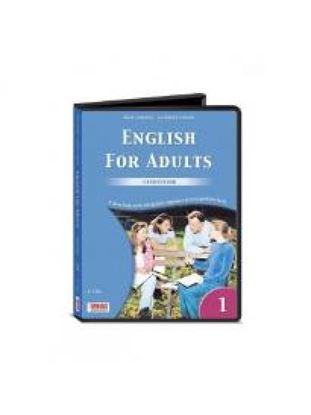 Εικόνα της ENGLISH FOR ADULTS 1 CDS(6)