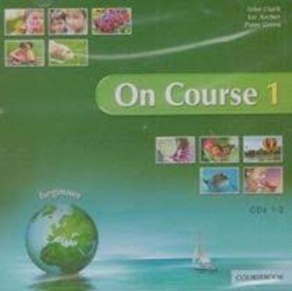Εικόνα της ON COURSE 1 CDS(2)