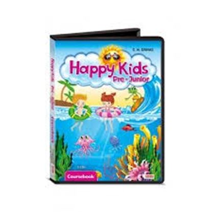 Εικόνα της HAPPY KIDS PRE JUNIOR CDS(5)