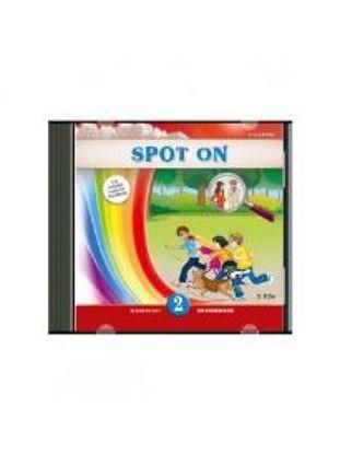 Εικόνα της SPOT ON 2 CDS(2)