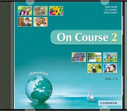 Εικόνα της ON COURSE 2 CDS(2)