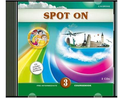 Εικόνα της SPOT ON 3 CDS(2)
