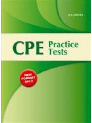 Εικόνα της PRACTICE TESTS(10)CPE CDS(3)