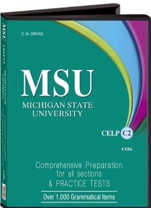 Εικόνα της MSU CELP C2 CDS(4)