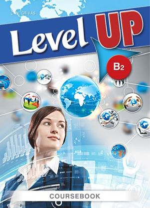 Εικόνα της LEVEL UP B2 COURSEBOOK
