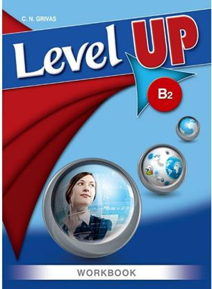 Εικόνα της LEVEL UP B2 WORKBOOK & COMPANION