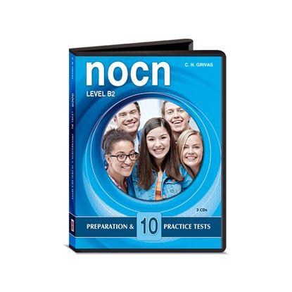 Εικόνα της NOCN B2 PREPARATION & PRACTICE TESTS CDS(3)