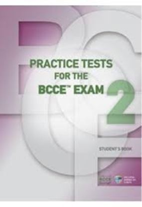 Εικόνα της PRACTISE TESTS FOR THE BCCE EXAM 2 SB