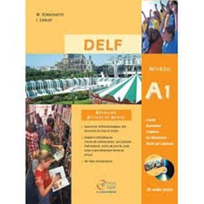 Εικόνα της DELF A1 NIVEAU