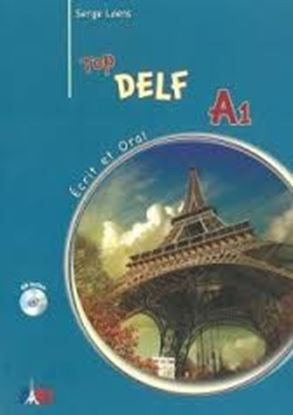 Εικόνα της TOP DELF A1 (+ CD) ECRIT ET ORAL METHODΕ