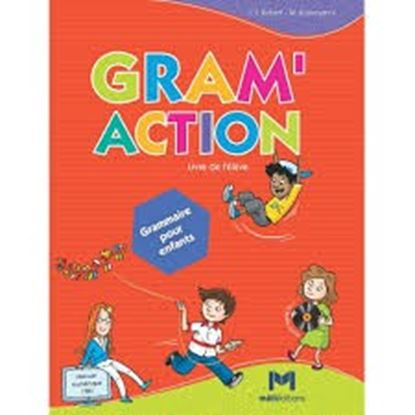 Εικόνα της GRAM'ACTION DELF PRIM A1