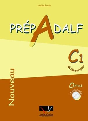 Εικόνα της PREPADALF C1 ORAL (+2CDs)