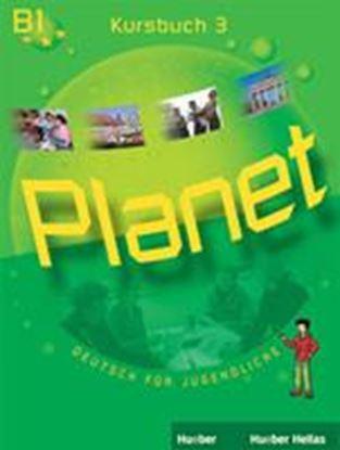 Εικόνα της PLANET 3 KURSBUCH