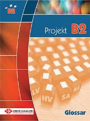Εικόνα της Projekt B2 - Glossar