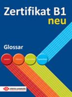 Εικόνα της ZERTIFIKAT B1 GLOSSAR NEU