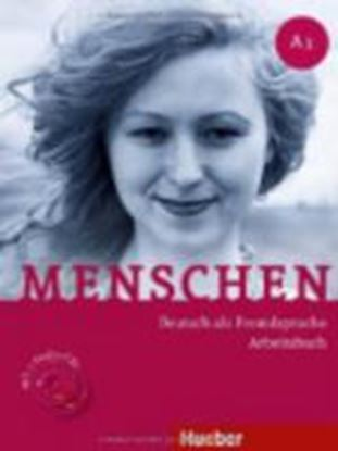 Εικόνα της MENSCHEN A1 ARBEITSBUCH (+2CDs)