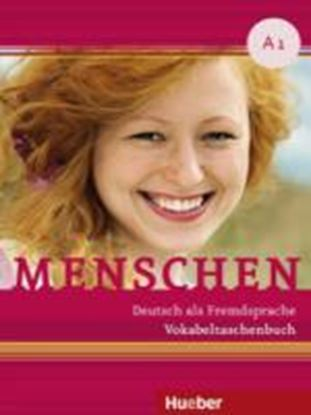 Εικόνα της MENSCHEN A1 VOKABELTASCHENBUCH