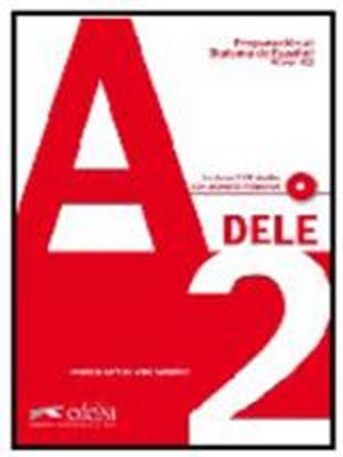 Εικόνα της Dele A2 - Alumno + Cd