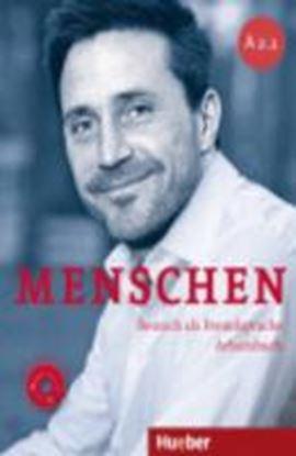 Εικόνα της MENSCHEN A2/1 ARBEITSBUCH