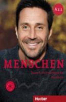 Εικόνα της MENSCHEN A2/1 KURSBUCH