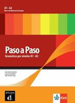 Εικόνα της PASO A PASO GRAMATICA POR NIVELES A1-A2