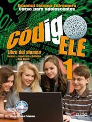 Εικόνα της Codigo Ele 1- Alumno