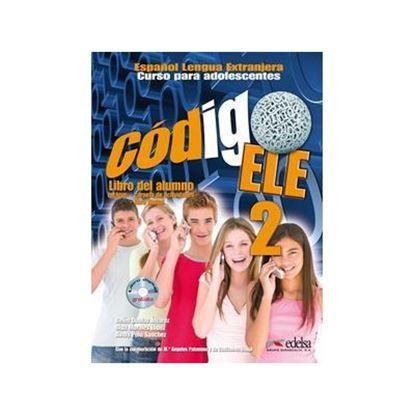 Εικόνα της Codigo Ele 2 - Alumno