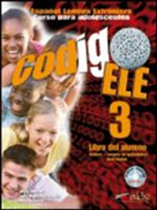 Εικόνα της Codigo Ele 3 - Alumno