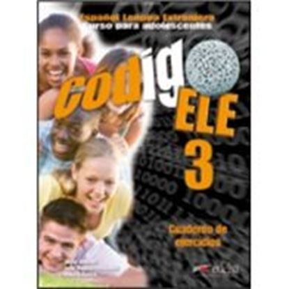 Εικόνα της Codigo Ele 3 - Ejercicios