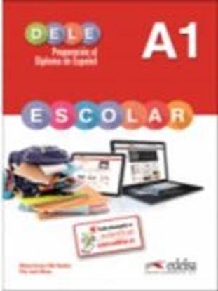 Εικόνα της Dele A1 ESCOLAR - Alumno