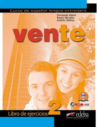 Εικόνα της Vente 2 (B1)- Ejercicios