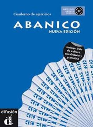 Εικόνα της ABANICO B2 CUADERNO DE EJERCICIOS NUEVA EDICION