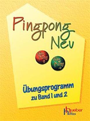 Εικόνα της PINGPONG NEU 1 + 2 UEBUNGSPROGRAMM