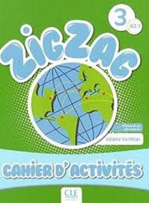 Εικόνα της ZIGZAG 3 A2.1 CAHIER