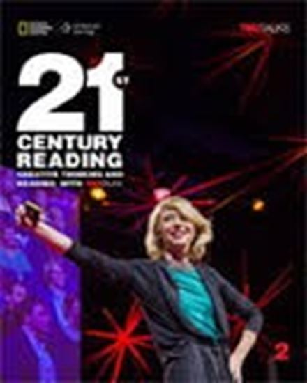 Εικόνα από 21st Century Reading Level 2 Audio CD/DVD Package