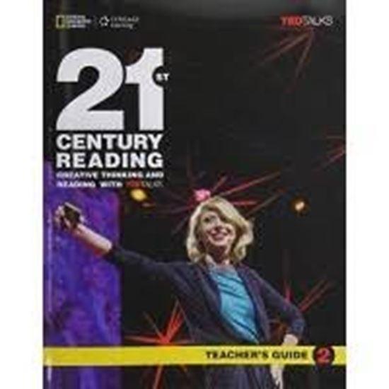 Εικόνα από 21st Century Reading Level 2 Teacher's Guide