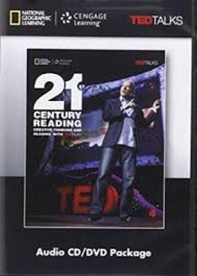 Εικόνα από 21st Century Reading Level 4 Audio CD/DVD Package