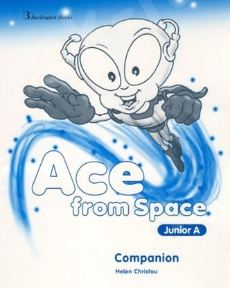 Εικόνα της ACE FROM SPACE JUNIOR A TCHRS COMPANION