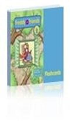 Εικόνα της Freddy and Friends Junior B Flashcard Book