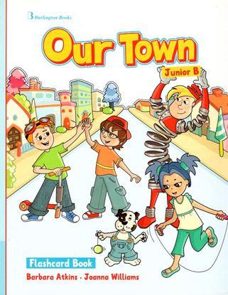 Εικόνα της Our Town Junior B Flashcard Bookle te